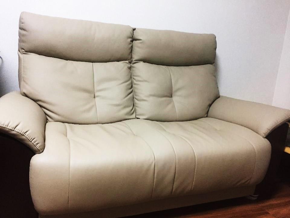 【失敗談】店内でソファを選ぶときは、この3つに注意すべきだった・・・。