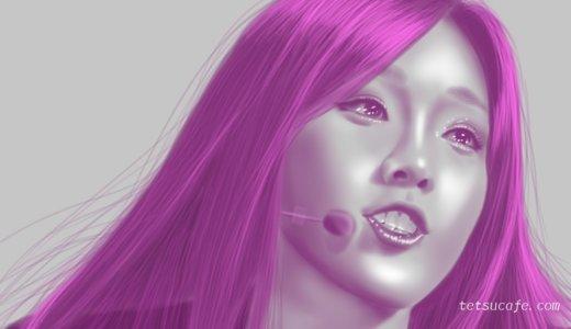 少女時代テヨンのアルバム「I」のある曲を聴いたら,アドレナリンがドバドバ出た話。