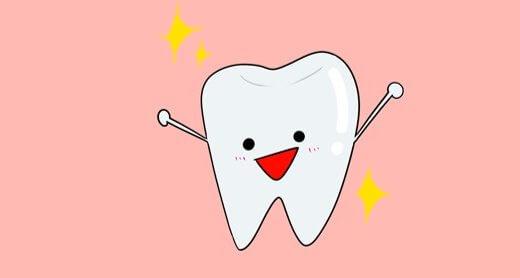 【ホワイトニング日記】もう歯が黄色いなんて言わせない!【1ヵ月後】