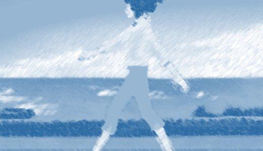 インターバル速歩って知ってる?早歩きウォーキングの健康効果。