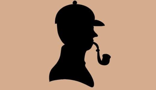 【映画】シャーロックホームズ-シャドウゲーム-(吹き替え版)ラストの終わり方が大好きです。
