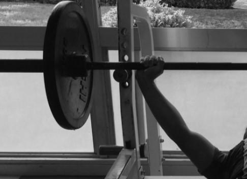 あなたのベンチプレスの目標レベルは体重の1.5倍で考えよう