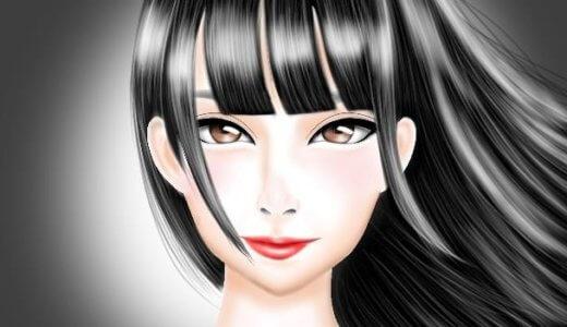 見﨑鳴(アナザー)のイラストでおなじみの,遠田志帆さんの画集は超おすすめ。