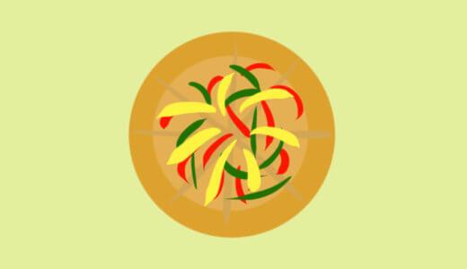アニメ「銀の匙」こんなピザ、絶対美味しいに決まってる